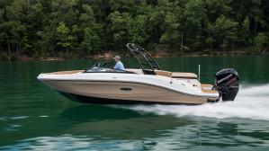 Sea Ray SPX 230 OB