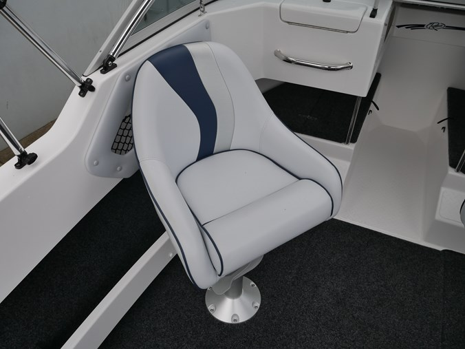 Revival 525 Runabout Package