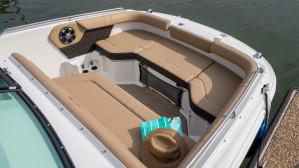 Sea Ray SDX 250 OB