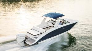 Sea Ray SDX 270 OB