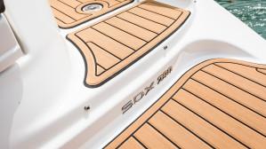 Sea Ray SDX 290 OB