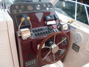 Tiara 29 Coronet 1/3rd share available at MGM Akuna Bay