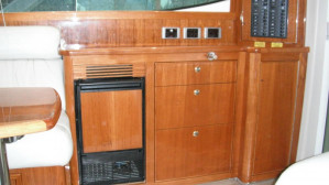 Riviera 40 Flybridge  SOLD