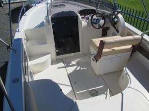 EOLD 590 Day Cruiser