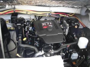 29Maxum 2900 SE