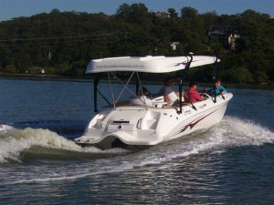2008 Southbeach Vacationer 240
