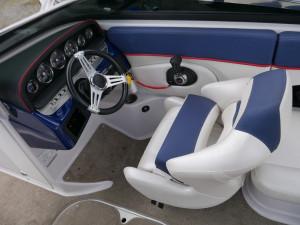 Four Winns H220SS Bow Rider 2012 Model