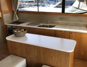 2010 Dynamic 52 Power Catamaran