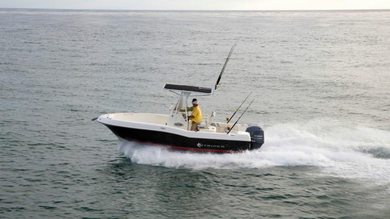 Striper Boats | Sports Marine