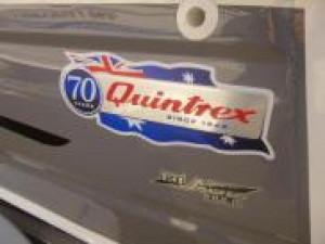 QUINTREX 490 FISHABOUT DLX
