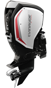 Evinrude E-tec 175hp G2 Direct Injection Outboard