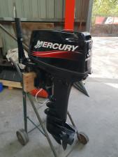 MERCURY 30HP 2-STROKE MLH