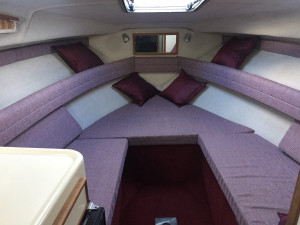 1992 Sea Ray 240 Sundancer