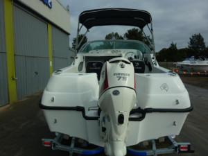 Ocean Master 490 Cuddy