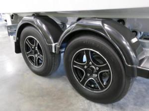 FOUR WINNS H180 V6 BOW RIDER