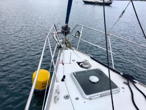 Jeanneau Sun Odyssey 49DS