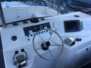 Riviera 43 Flybridge For Sale At Akuna Bay