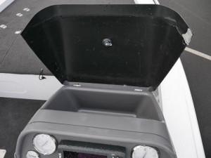 QUINTREX F481 HORNET OPEN BOAT