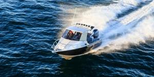 Surtees 650 Gamefisher