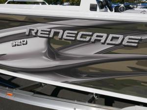 QUINTREX 520 RENEGADE SC