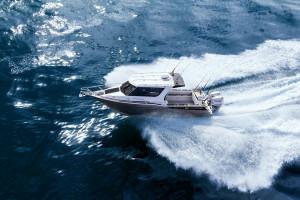 Surtees 850 Gamefisher