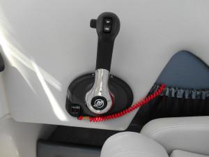 side mount controls