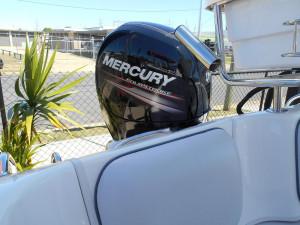 Mercury 150 4 stroke