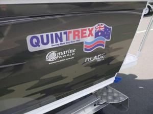 QUINTREX 420 RENEGADE SC