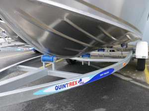 Quintrex 420 Renegade TS