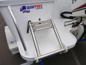 QUINTREX 481 FISHABOUT STD