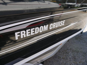 QUINTREX 630 FREEDOM CRUISER