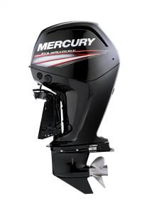 Mercury 100 HP EFI Fourstroke
