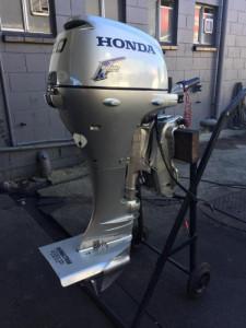 Used 20hp Honda 4 stroke