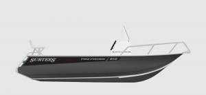 SURTEES 610 Pro Fisher