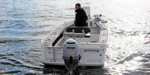 SURTEES 575 Pro Fisher