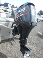 2015 Stacer 399 Proline