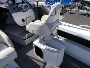 Stacer 569 Coaral Runner - Cabin Boat