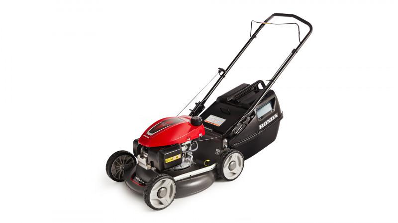 Honda Hru19m2 Buffalo Premium Lawnmower Ashmore Mower Centre