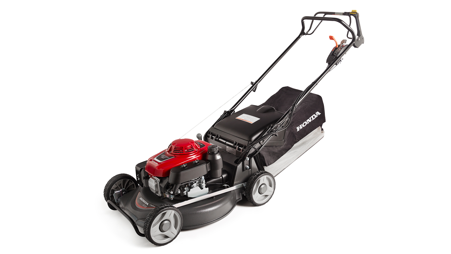 Honda HRU216 Buffalo Pro Self Propelled Lawnmower | Tahmoor Mower &  Chainsaw Centre