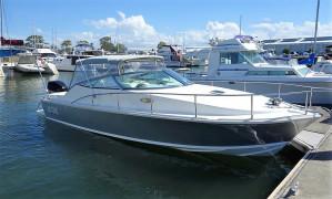 2008 Huntsman Cruiser Custom