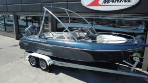 2006 Steadecraft 620 Bandit