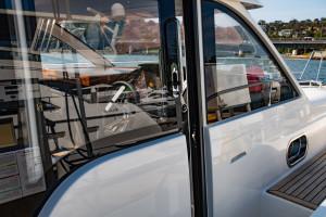 Nimbus 365 Coupe