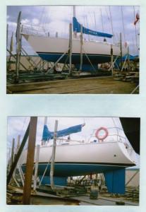 1996 Woodward 47