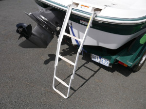 Four Winns H200 Bow Rider