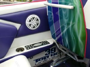 2016 Cigarette 39' Top Gun Unlimited