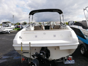 Clearwater 1800 Bow Rider