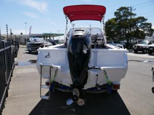 Stacer 579 Sea Runner