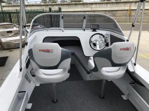 Stacer 509 Sea Runner 2020 Model