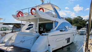 2016 Azimut 50 Flybridge - Sydney NSW