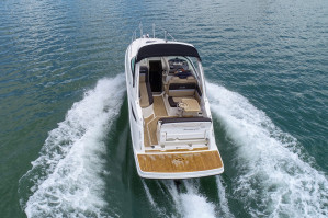 2018 Sea Ray Sundancer 265